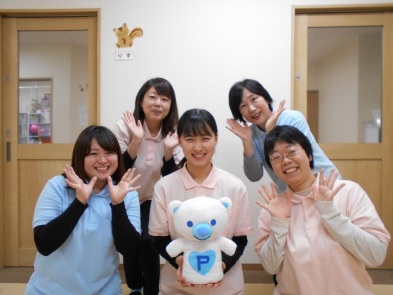 コペルプラス新潟関屋教室スタッフです!